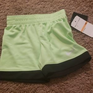 Boys Nike Shorts 12month